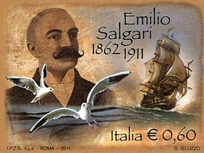 emilio-salgari-francobollo