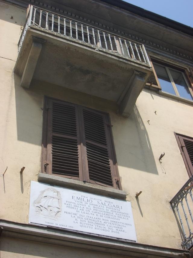 Salgari_casa_Torino