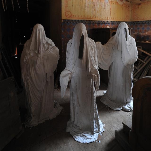 Fantasmas 1