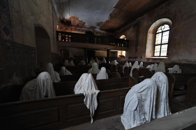 Fantasmas 6