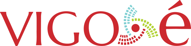 Vigoé logotipo