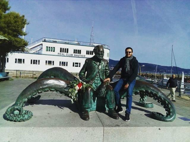 Verne y yo